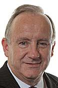 Laurence Robertson MP